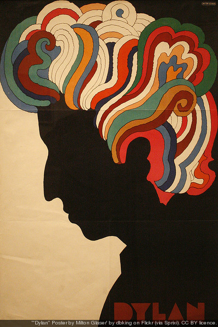 Milton Glaser: Design to Inform and Delight