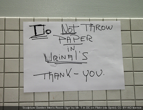 DDD_10FunnyPunctuationProblems_Urinal'sThank-You