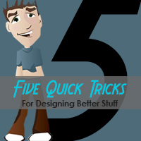 Five Quick Tricks Icon