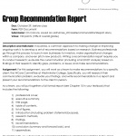 4_GroupRecommendationReport