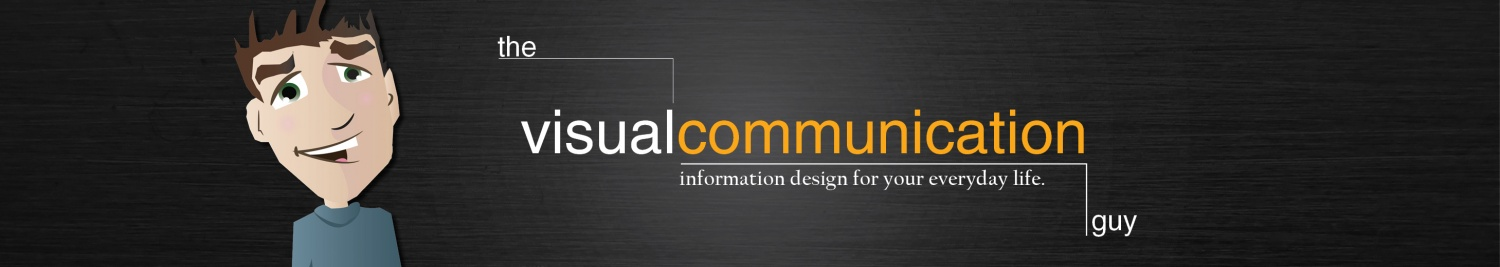 The Visual Communication Guy: Design, Writing, and Teaching Resources All in One Place!