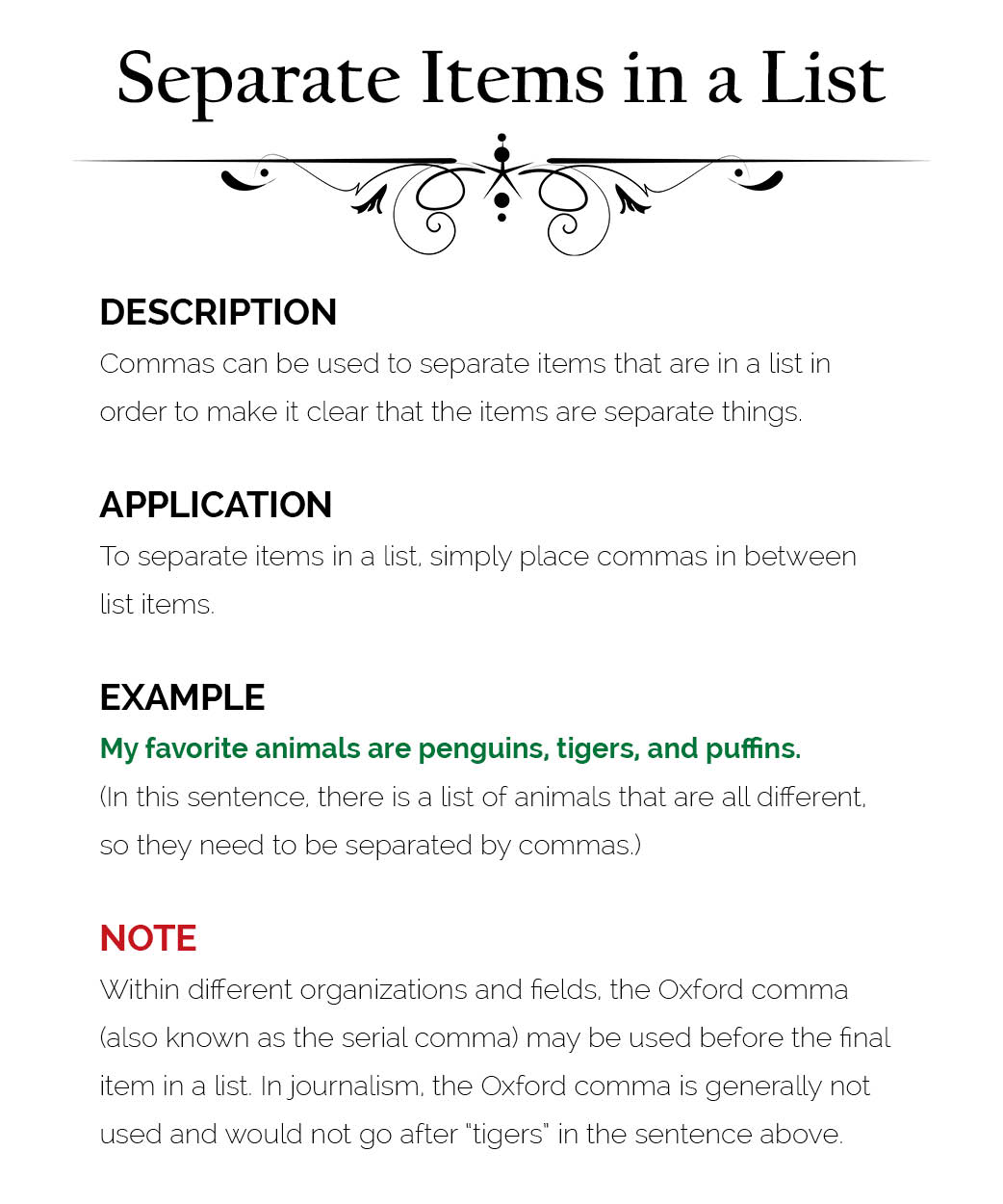comma-use-1-separates-items-in-a-list