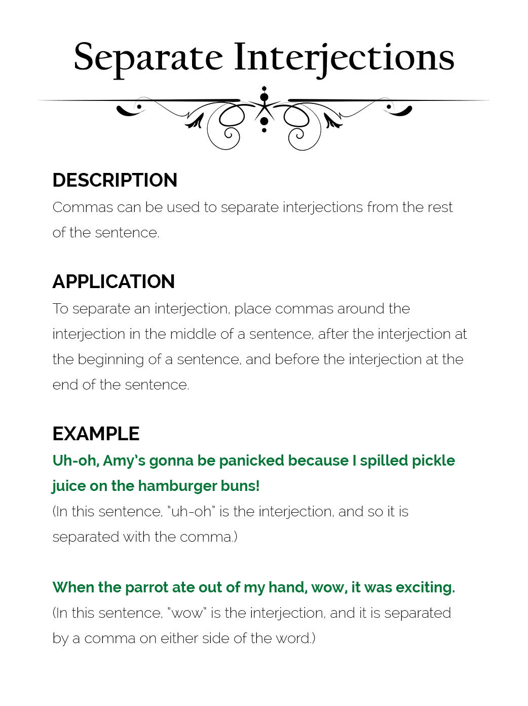 comma-use-9-separates-interjections