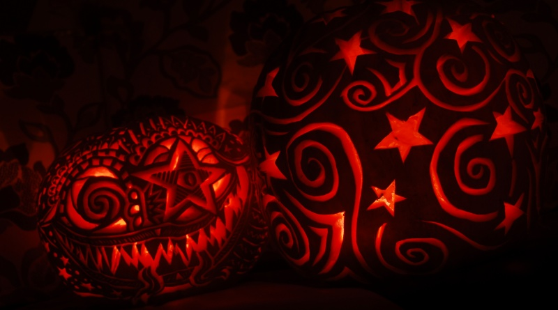Ideas to Boost Creativity This Halloween