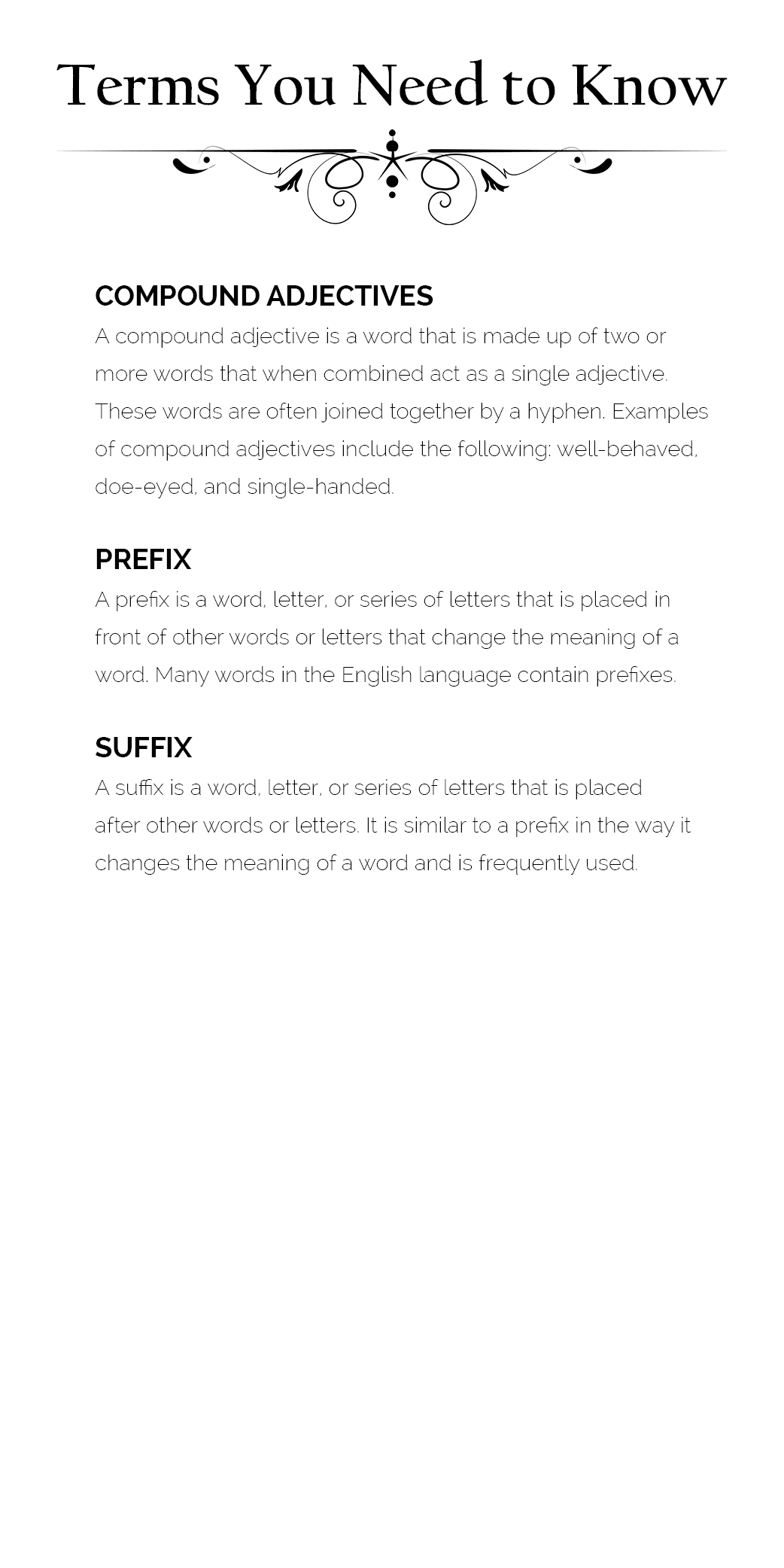 hyphen-terms-you-need-to-know