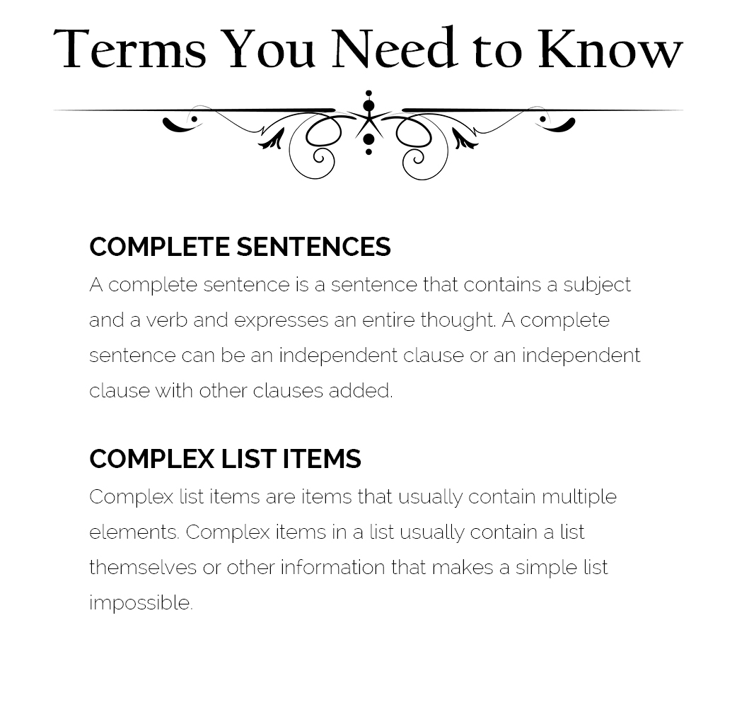 semicolon-terms-you-need-to-know