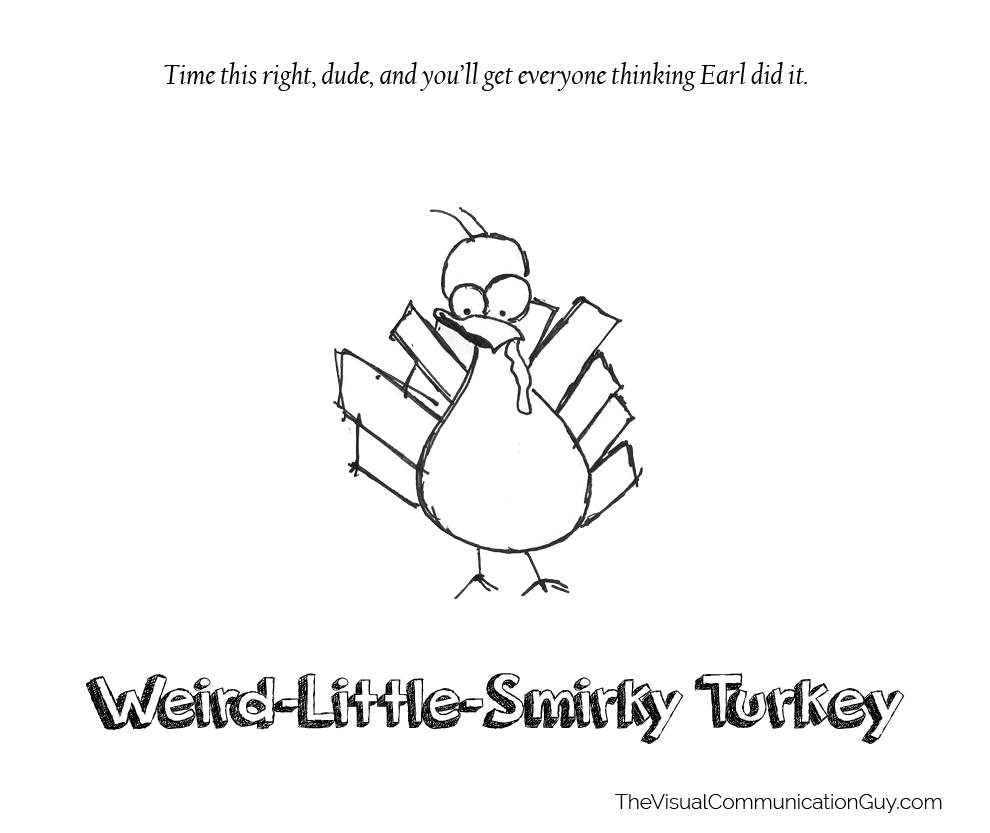 weird-little-smirky-turkey