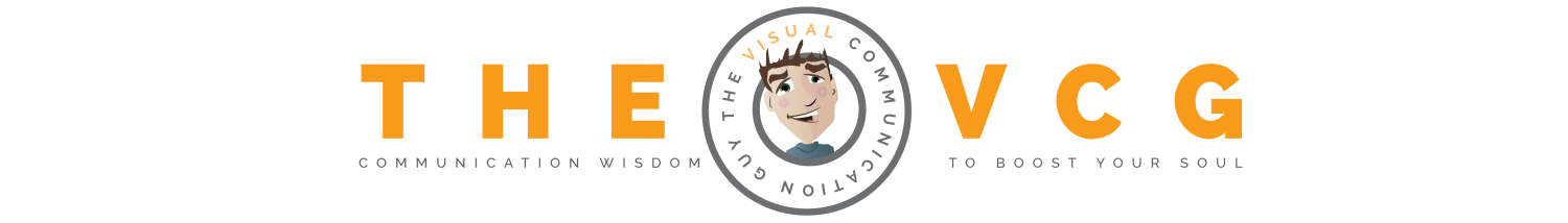 The Visual Communication Guy: Designing, Writing, and Communication Tips for the Soul