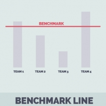 Benchmark-Line-Data-Visualization
