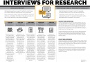 HOW TO CONDUCT INTERVIEWS FOR RESEARCH