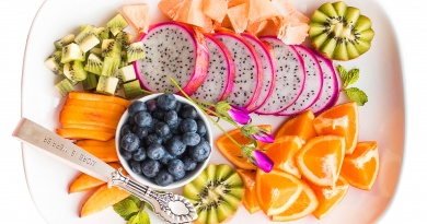 The Importance of Presentation to Enhance Your Meals