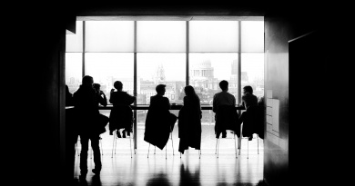 Be Prepared: How to Represent Your Business at a Networking Event