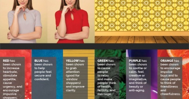 Color Rule: Affect Moods and Behaviors