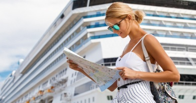 5 Best Cruise Lines for Young Adults