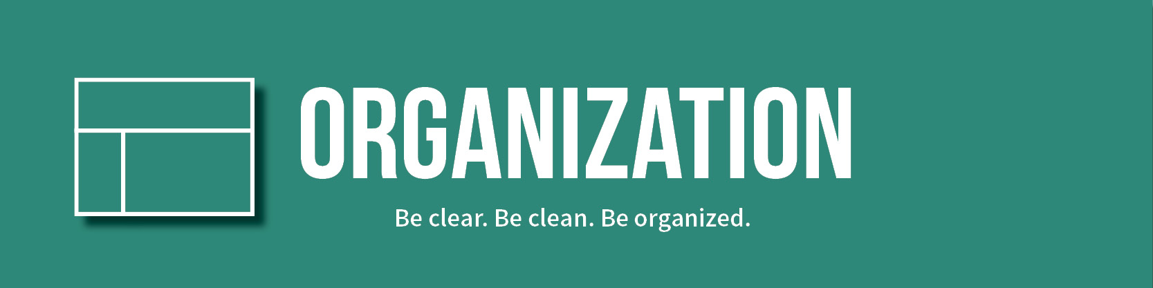 Organization Icon Wide