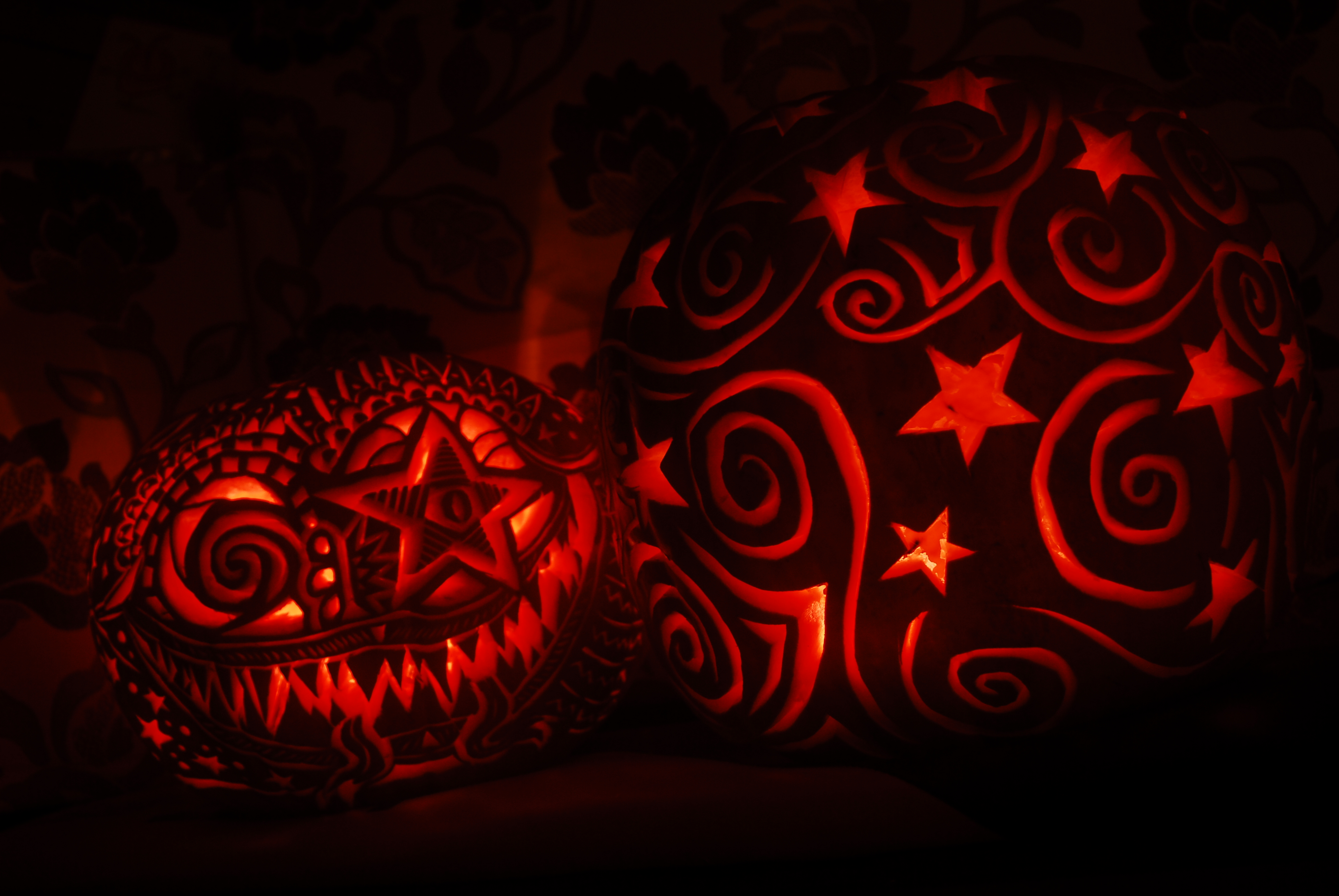 6 ideas to boost creativity this halloween – the visual