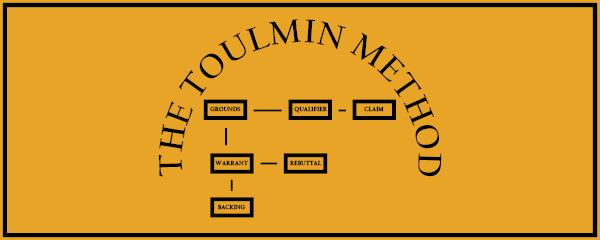 toulmin analysis essay example