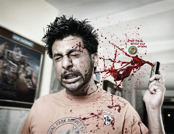 THE FEAR APPEAL (ADVERTISING) – The Visual Communication Guy