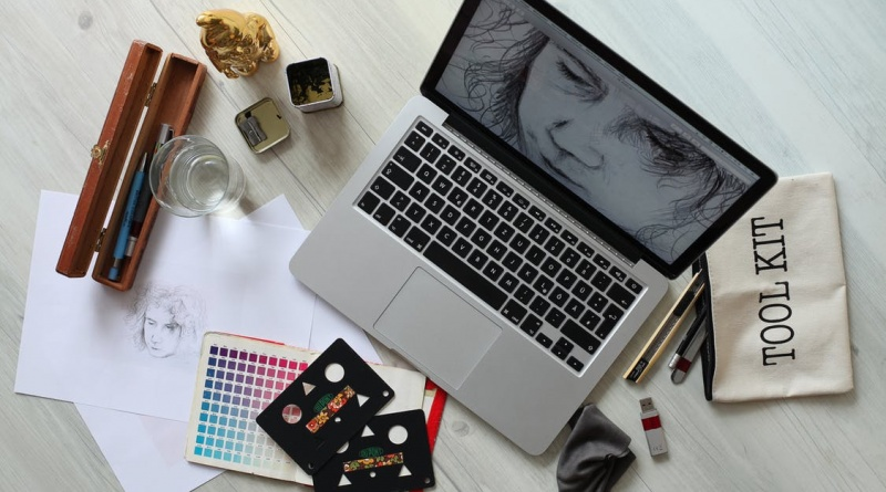 A Few Things You Need To Know About Graphic Design The Visual Communication Guy